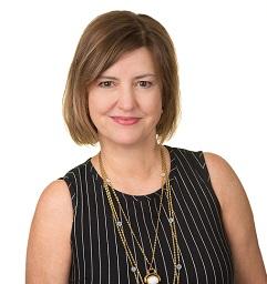 Laurie Caldi, CHRL
