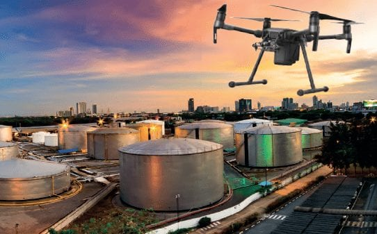 New Training Course Available: Industrial Drone Piloting