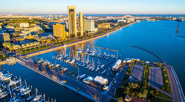 MFE Rentals Expands Gulf Coast Reach with New Corpus Christi Location