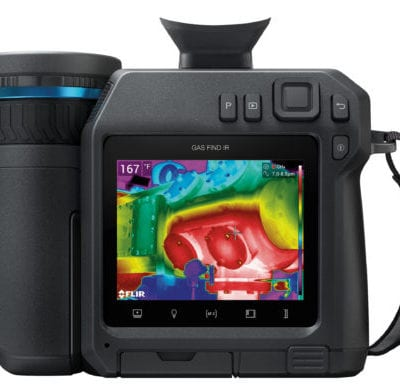 FLIR GF77 Methane Inspection for sale and for rent