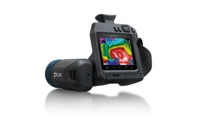 MFE Rentals Announces Partnership with FLIR to Offer New GF77 Uncooled Thermal Camera