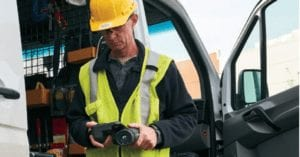 FLIR-GF77 Designed to make your work easier