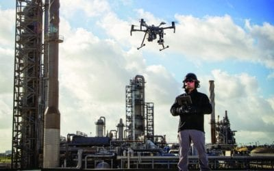 Avoid the Deadly Work, Purchase A Drone from MFE