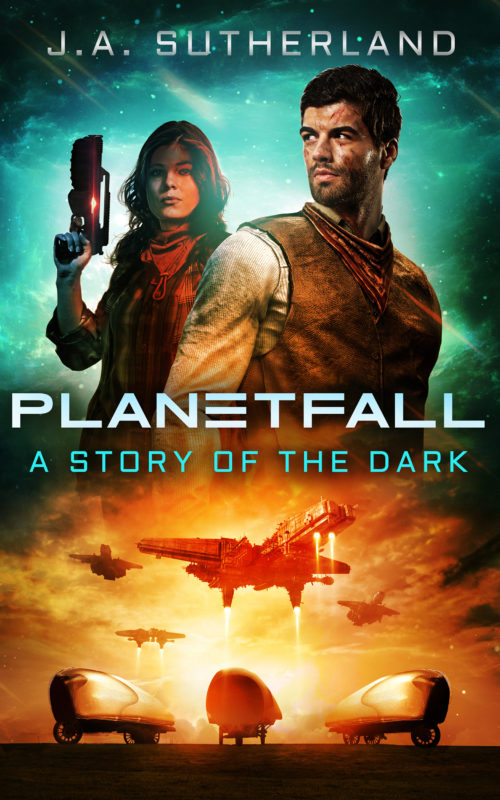 Planetfall (A Story of the Dark)