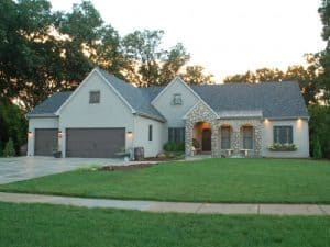 Washington County Home Builder: Cobblestone Builders