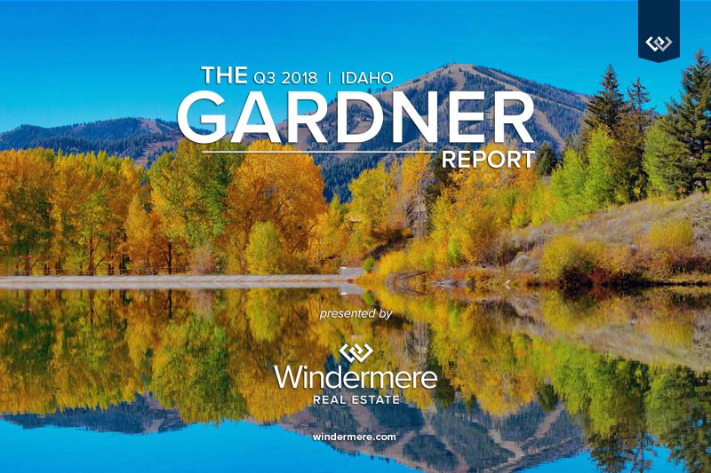 Idaho Real Estate Market Update Q3 2018