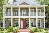 Greek Revival Style Home