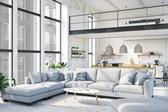 Loft Style Home