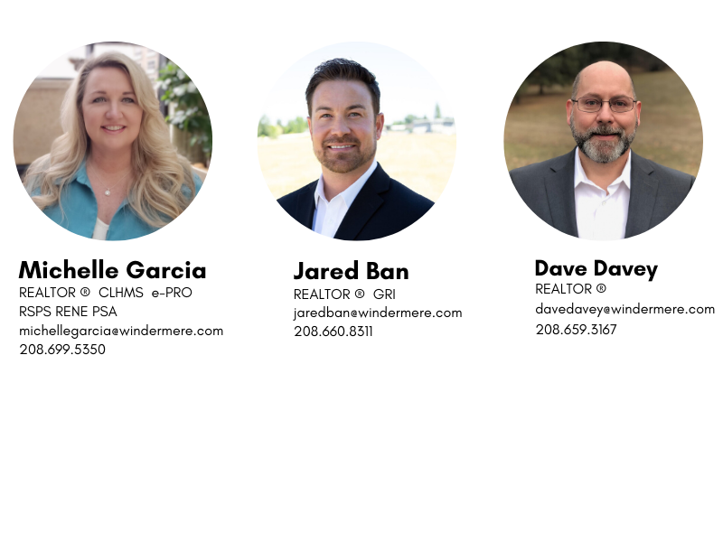 Team Lake CDA Group Headshots Call To Action