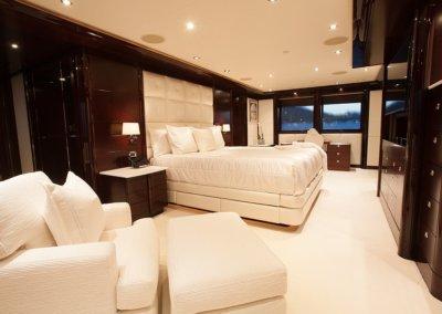 Trending Yacht Master Bedroom