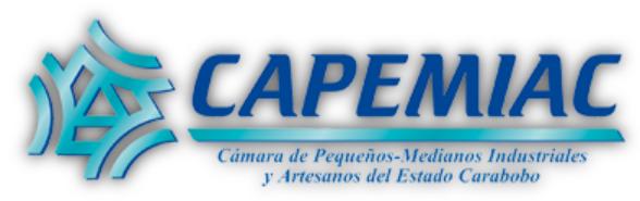 Logo CAPEMIAC