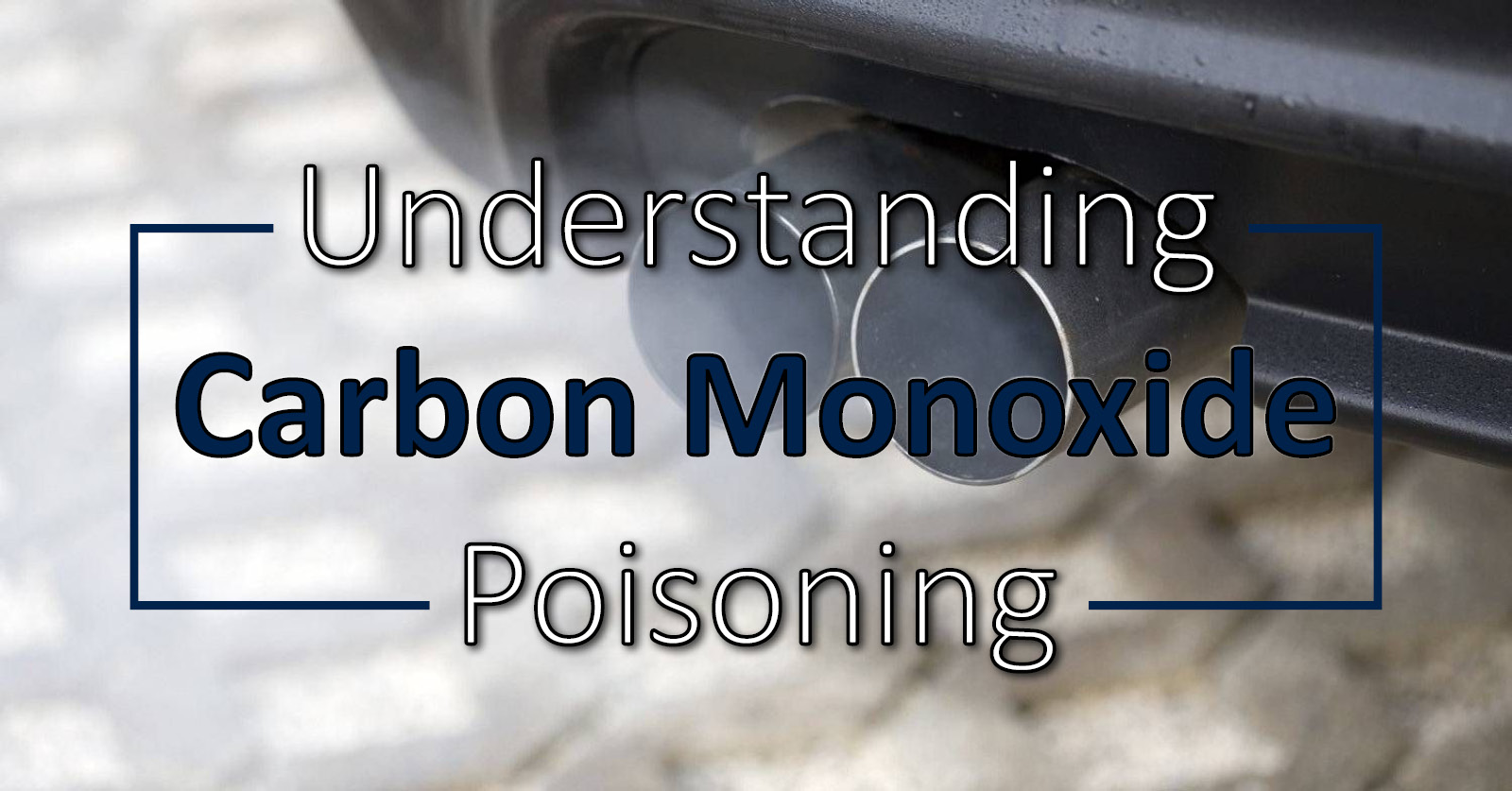 Understanding Carbon Monoxide Poisoning