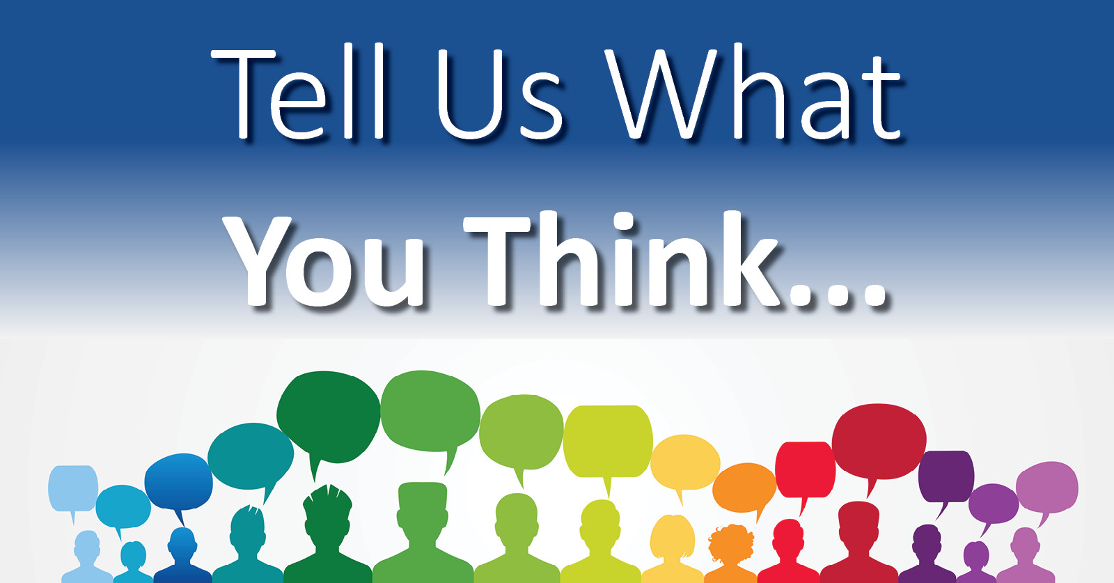 Contribute to Our Strategic Plan!
