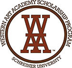 The Western Art Academy Scholarship Program
