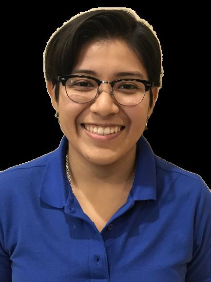 Karen Pichardo Podiatrist Receptionist