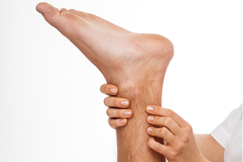 Achilles Problems Katy Podiatrist