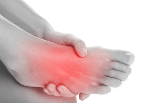 Neuroma Treatment in Katy Texas