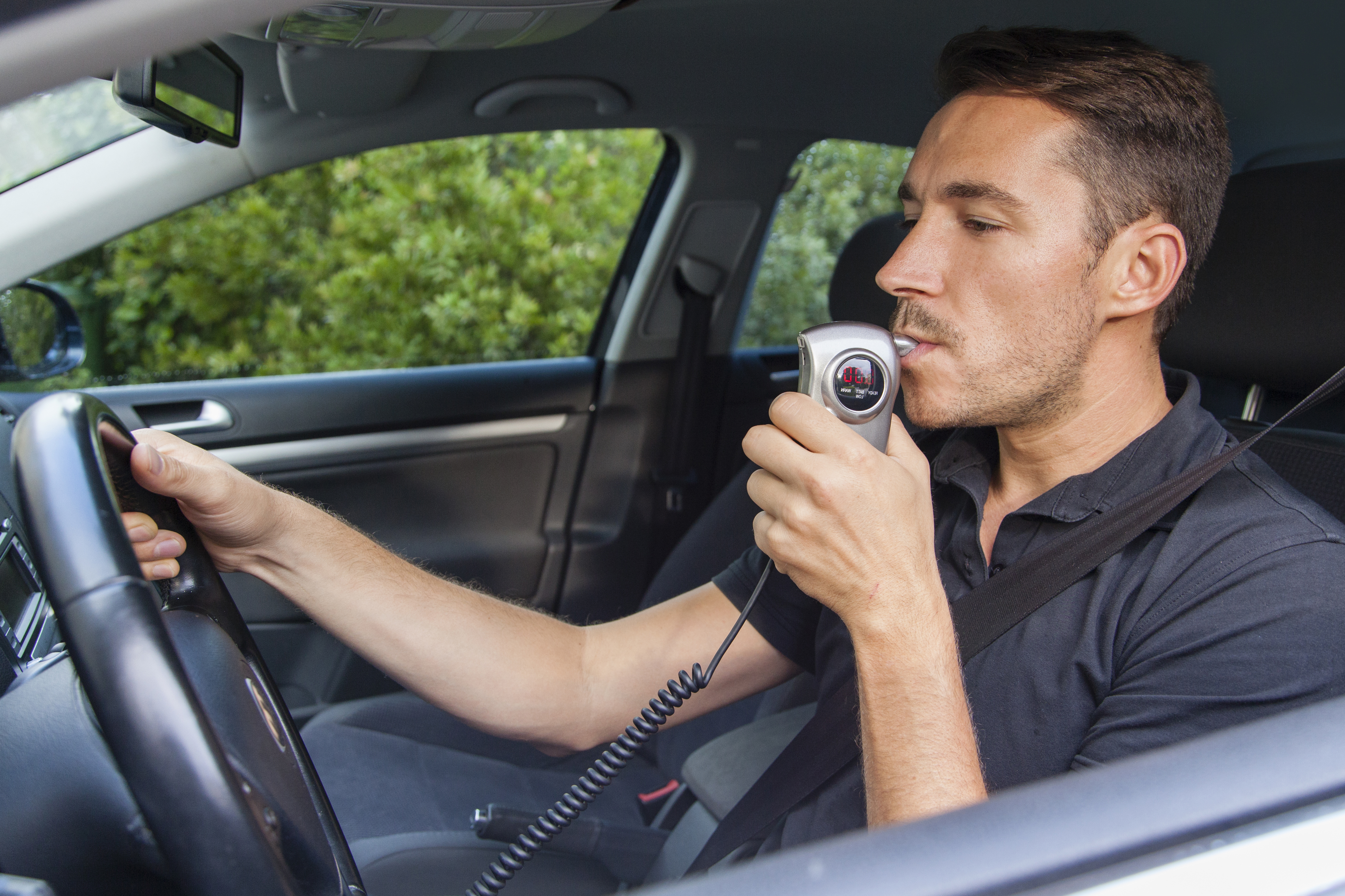 What is an Ignition Interlock Device?