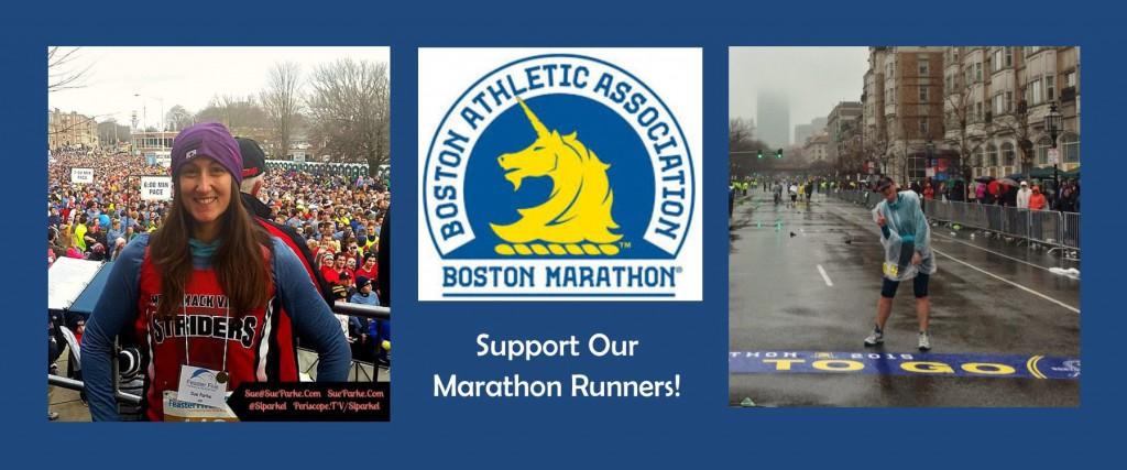 Website Slider 3 for Marathon Runners