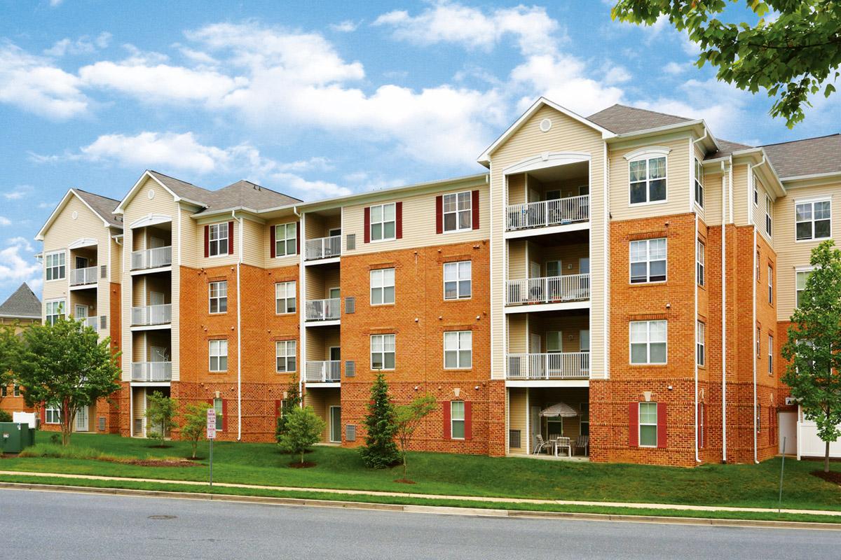 Concord Park Apartments