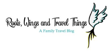 ash monster featured in roots wings and travel things