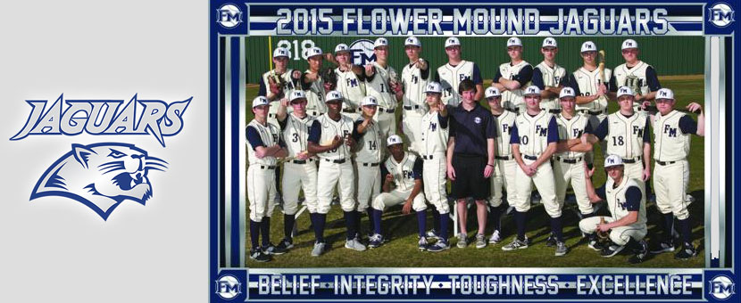 Congrats to Flower Mound for going 4-0
