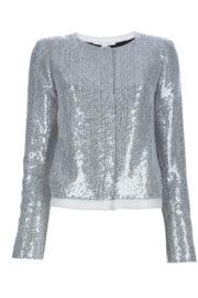 jacket  by Diane von Furstenberg