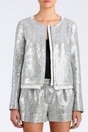 Suit by Diane von Furstenberg