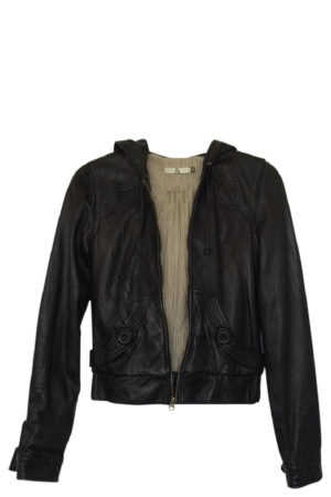 Mike&Chris jacket leather