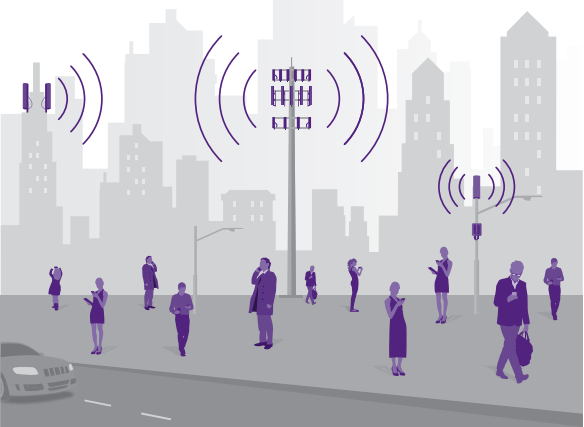 Why the World Needs 5G