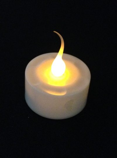Flameless Tealight