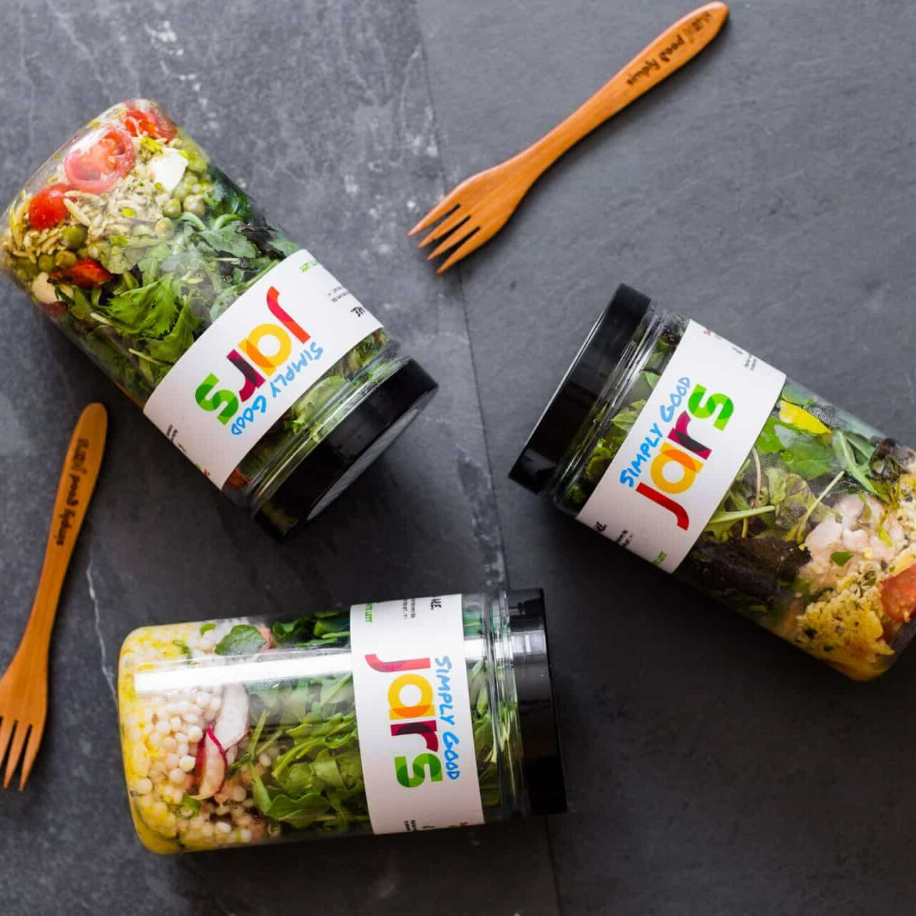 Save Now Simply Good Jars Eat Differently For Less