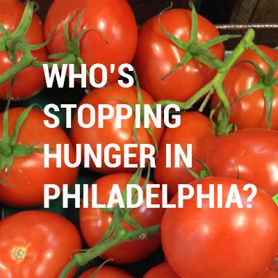 stopping hunger