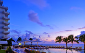 Photo Credit: Ritz-Carlton