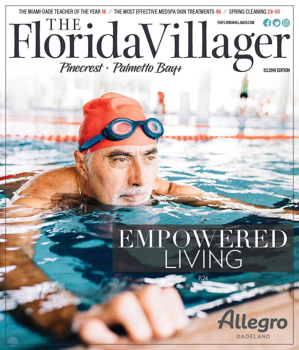 March 2019 : Allegro Senior Living