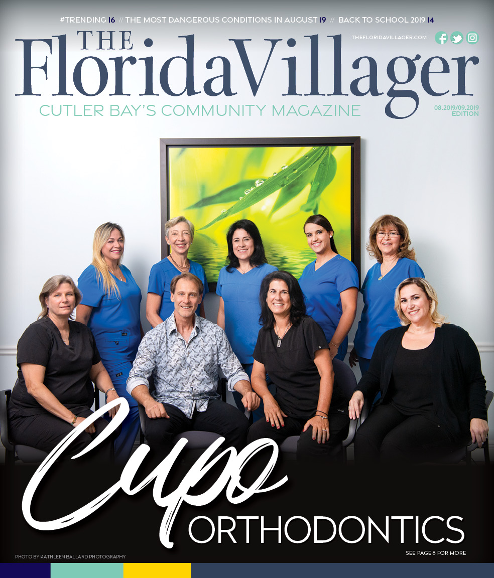 August/September 2019 : Cupo Orthodontics