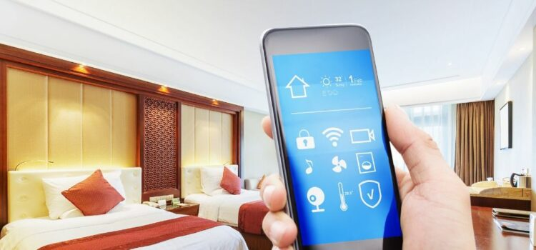 Technology to Have in Your Hotel