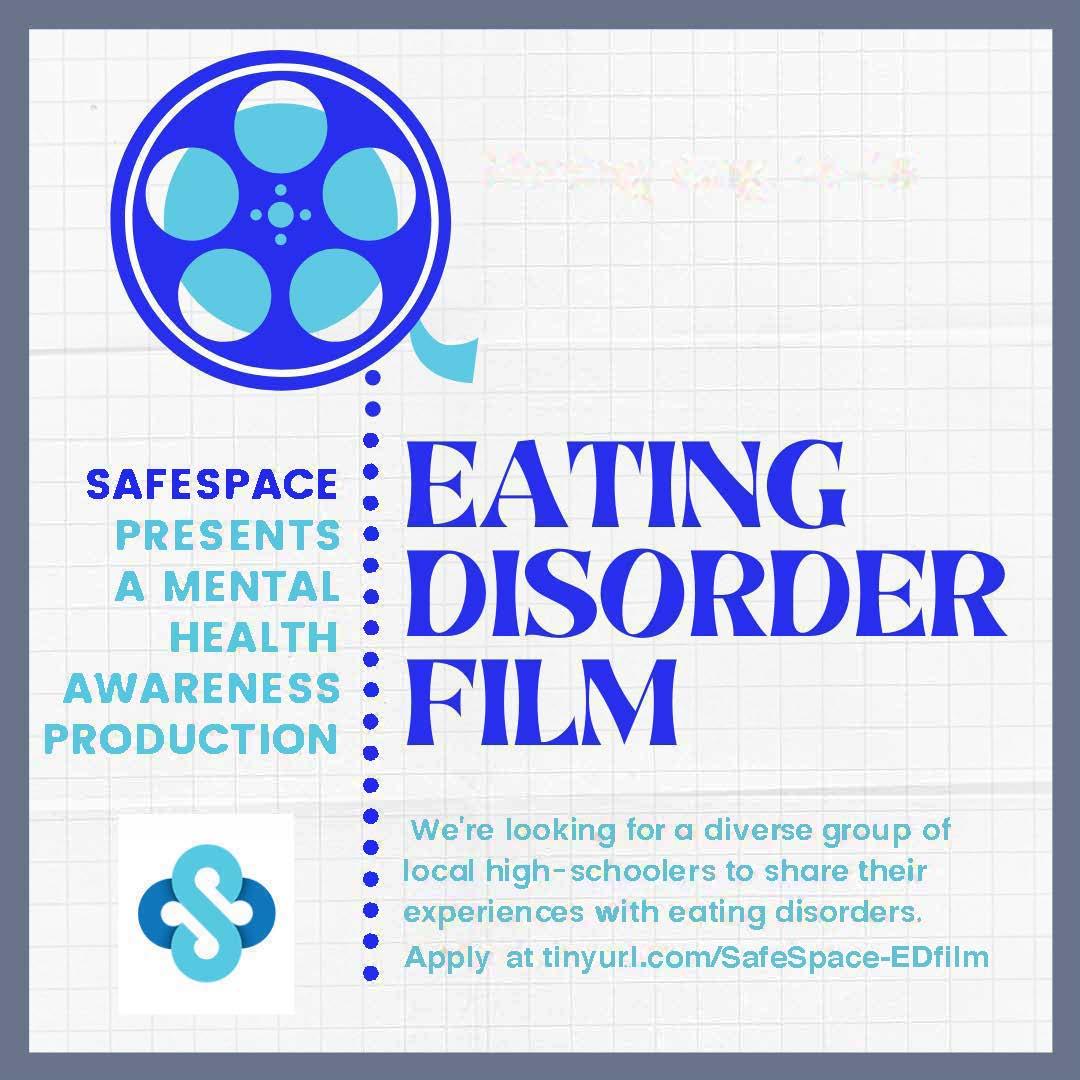 SafeSpace ED Film Promo