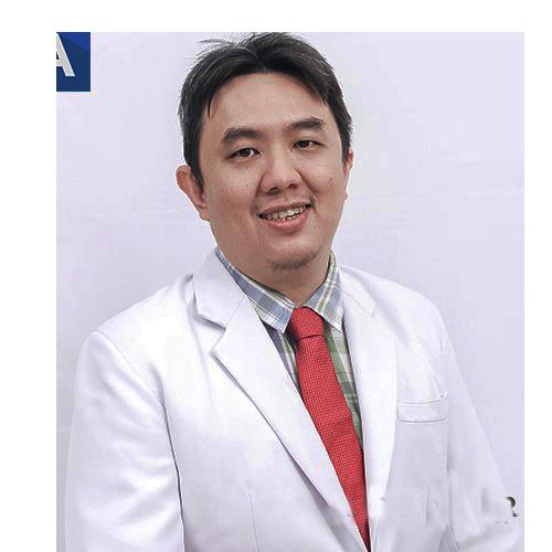 dr. Sugiharto, Sp.B KBD