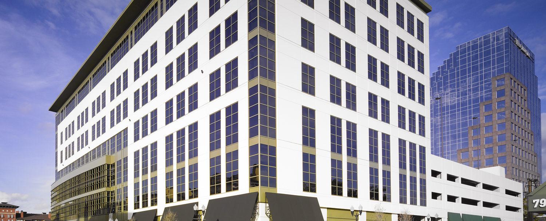 FCPG Medical & Office Properties