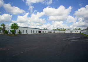 Ocala Industrial Owner-User Sale