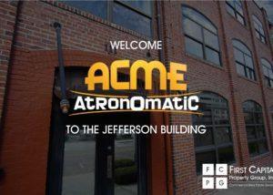 Acme AtronOmatic