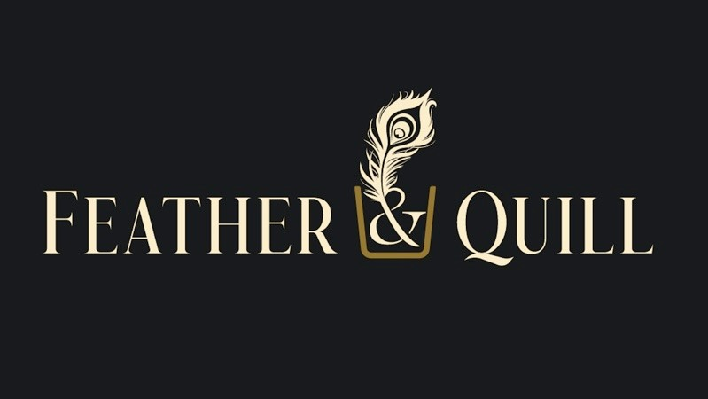 Feather and Quill