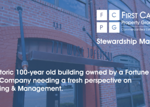 Stories of Stewardship: 111 W Jefferson