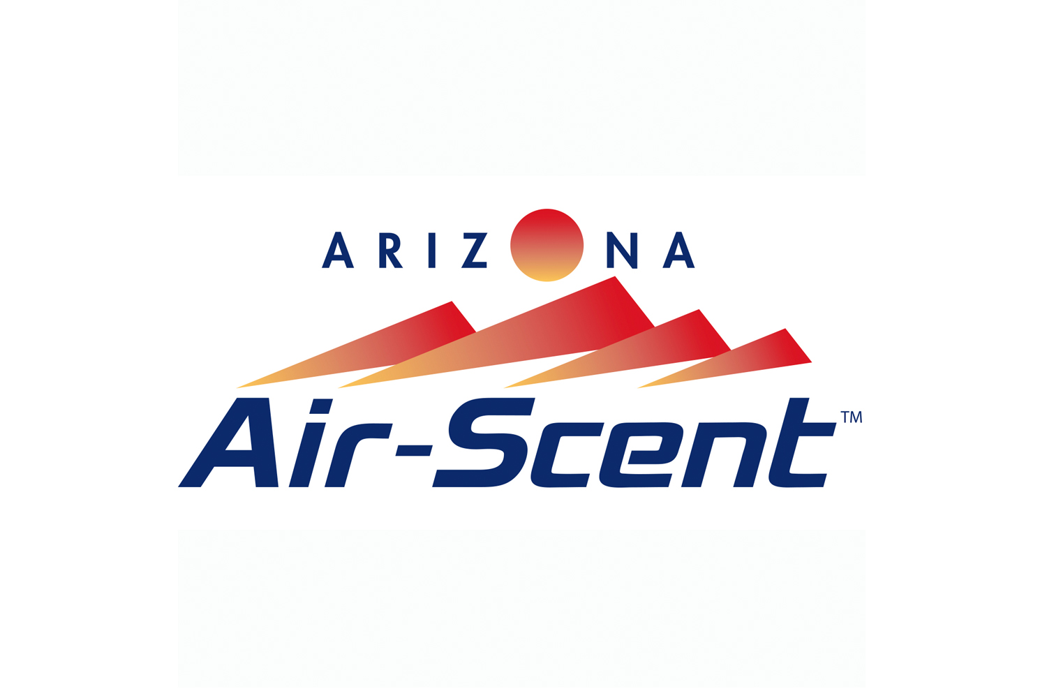 Logo design sample for Air-scent