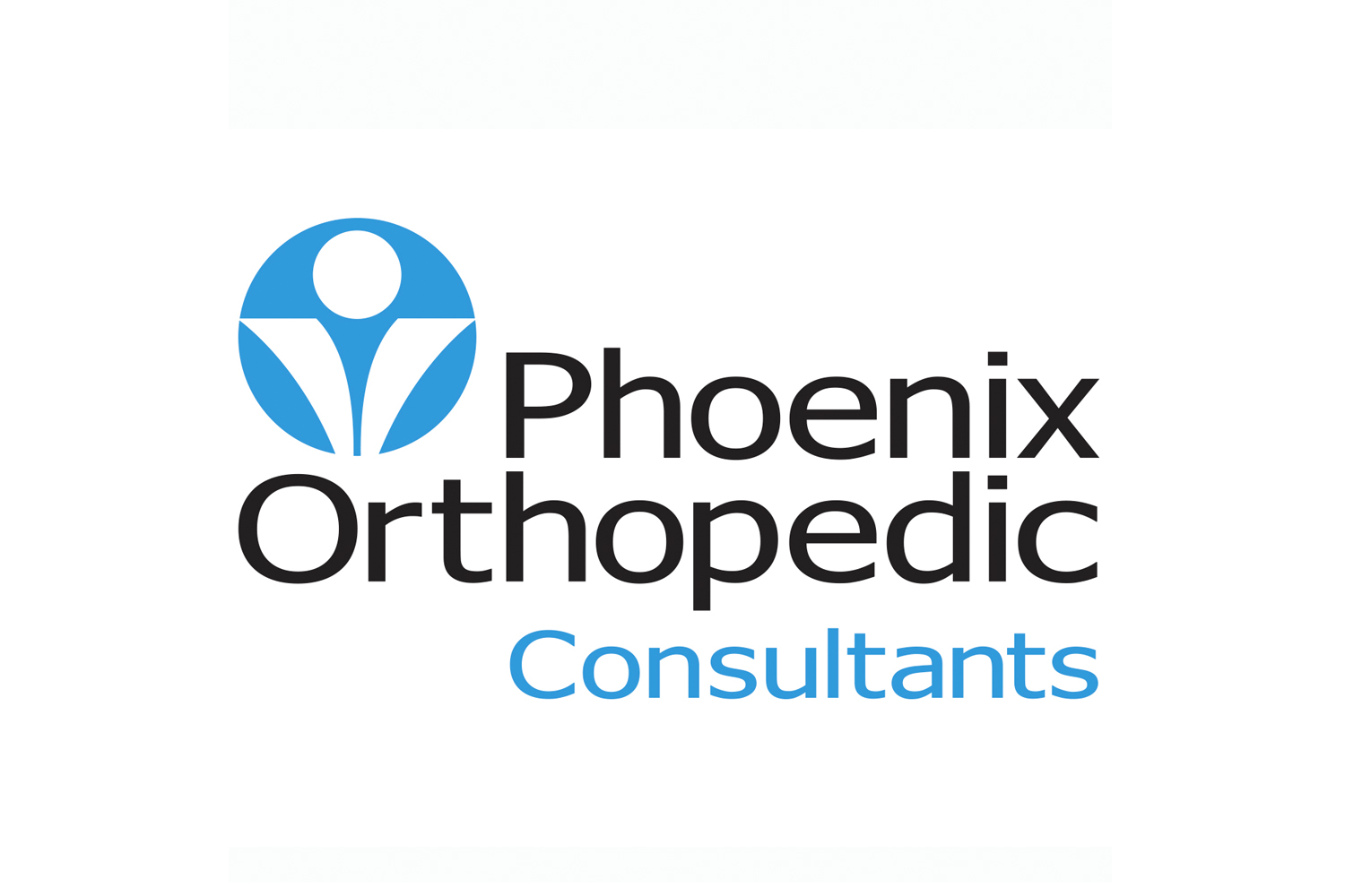 Logo design sample for Orthopedic