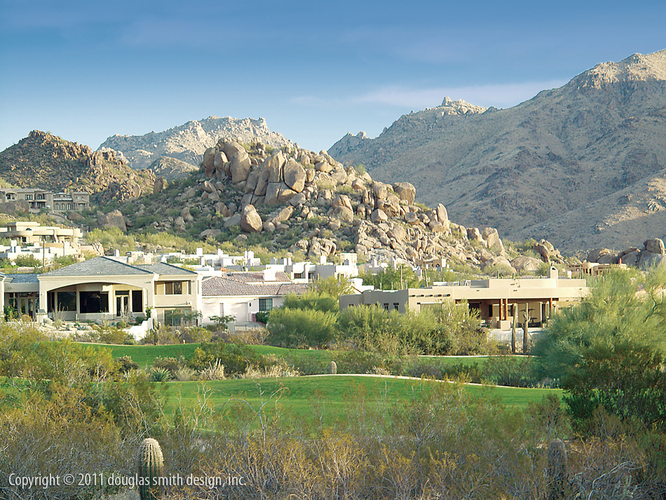 Photography sample of home In Scottsdale Arizona