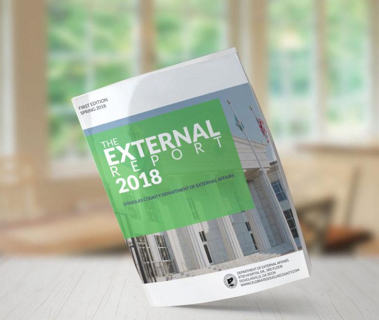 The External Report: Douglas County