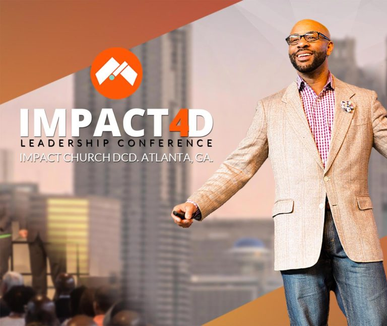 Impact 4D Conference
