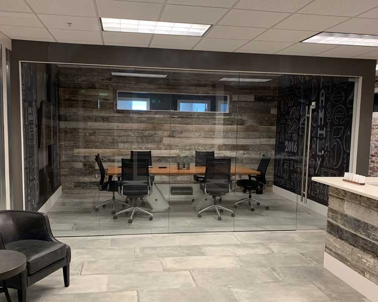 Office Partitions 3